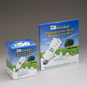Waste Management – Residential - Fluorescent Bulbs and ...